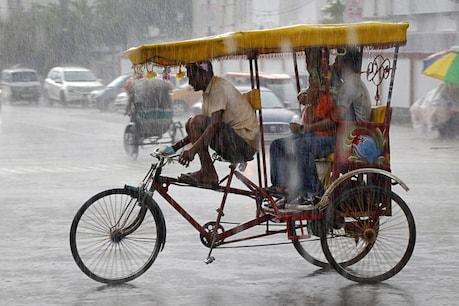 Bengaluru Rain: ಬೆಂಗಳೂರಿನಲ್ಲಿ ಗುಡುಗು ಸಮೇತ ಧಾರಕಾರ ಮಳೆ