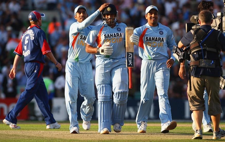 ಕರ್ನಾಟಕದ ಕ್ರಿಕೆಟಿಗ ರಾಬಿನ್ ಉತ್ತಪ್ಪ 2007ರಲ್ಲಿ ನಡೆದ ಐಸಿಸಿ ಟಿ20 ವಿಶ್ವಕಪ್ ಪ್ರಶಸ್ತಿಯನ್ನು ಗೆದ್ದ ಟೀಂ ಇಂಡಿಯಾದ ಸದಸ್ಯರಾಗಿದ್ದರು.
