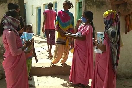 ಕೊರೋನಾ ವಿರುದ್ಧ ಹೋರಾಟ: ಆಶಾ ಕಾರ್ಯಕರ್ತೆಯರಿಗೆ ಕೇಂದ್ರದಿಂದ ಸಿಹಿಸುದ್ದಿ; 2 ಸಾವಿರ ವಿಶೇಷ ಭತ್ಯೆ ಘೋಷಣೆ