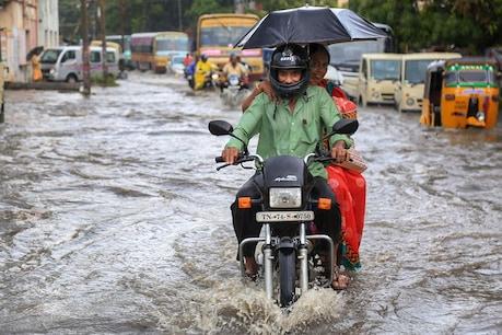 Heavy Rain: ಬೆಂಗಳೂರು ಸೇರಿದಂತೆ ರಾಜ್ಯಾದ್ಯಂತ ಧಾರಾಕಾರ ಮಳೆ