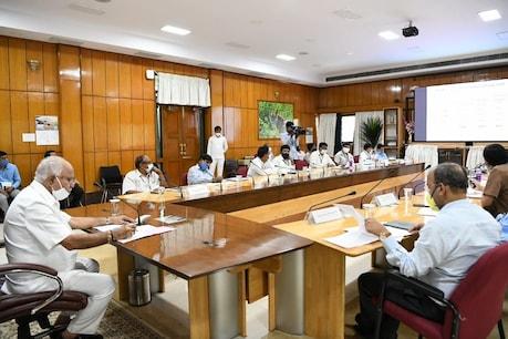 BS Yediyurappa: ತೆರಿಗೆ ಸೋರಿಕೆ ತಡೆಗಟ್ಟಲು ವಾಣಿಜ್ಯ ತೆರಿಗೆ ಅಧಿಕಾರಿಗಳಿಗೆ ಮುಖ್ಯಮಂತ್ರಿ ಬಿಎಸ್ ಯಡಿಯೂರಪ್ಪ ಸೂಚನೆ