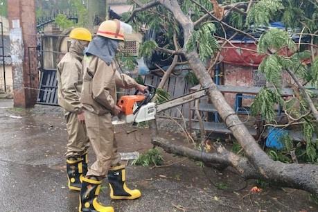 Cyclone Amphan: ಅಂಪನ್ ಸೂಪರ್ ಸೈಕ್ಲೋನ್ಗೆ ಬಾಂಗ್ಲಾದೇಶದಲ್ಲಿ ಮೊದಲ ಬಲಿ