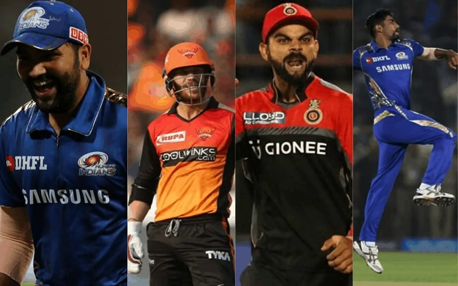 Yuvraj Singh left out; Rohit Sharma included in David Warner's combined IPL XI