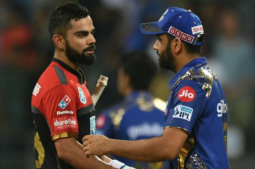 Mumbai Indians sit and plan Hours for RCB more than any team in IPL: Rohit Sharma