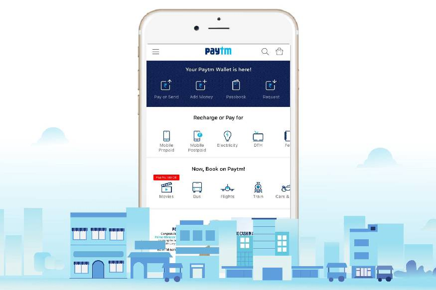 Paytm Payments Bank launches cash at home facility for senior citizens in Delhi NCR