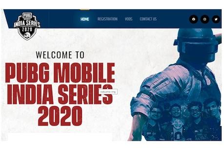 Pubg mobile india series 2020: ಪಬ್ಜಿ ಪ್ರಿಯರಿಗಾಗಿ ಮೊಬೈಲ್ ಇಂಡಿಯಾ ಸೀರಿಸ್; ವಿಜೇತರಿಗೆ 50 ಲಕ್ಷ ಬಹುಮಾನ!