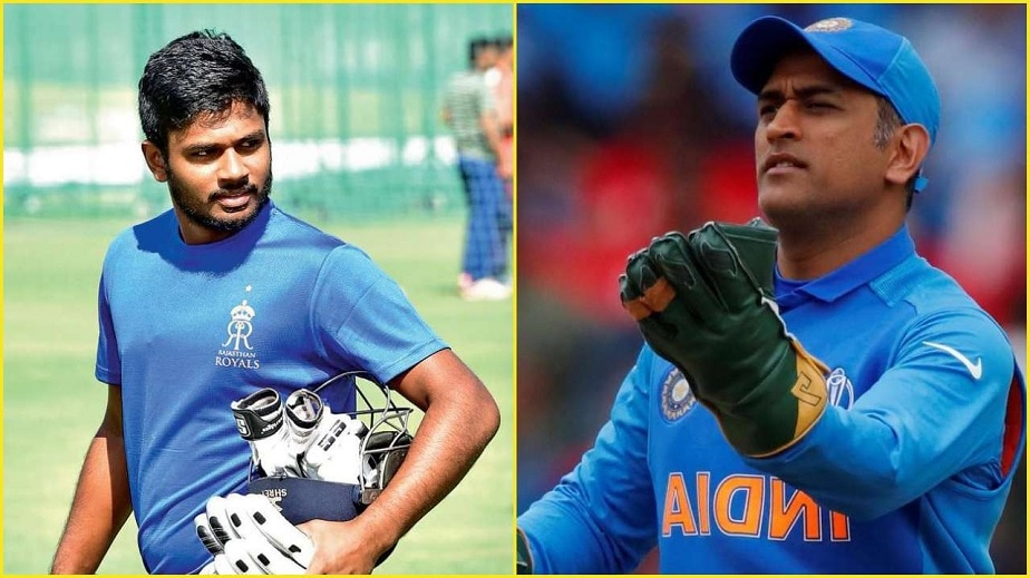 I have learnt to accept my failures in last two years: Sanju Samson