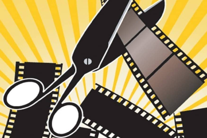 due to lock down central board of film certification has changed their rules