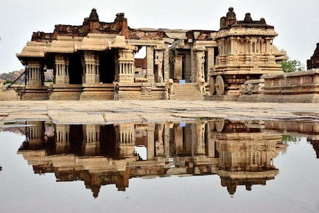 Hampi Earthquake: ಹಂಪಿಯಲ್ಲಿ 4.0 ತೀವ್ರತೆಯ ಭೂಕಂಪ ಆಗಿದೆ ಎಂಬುದು ನಿಜವಲ್ಲ; ಜಿಲ್ಲಾಧಿಕಾರಿ ಸ್ಪಷ್ಟನೆ