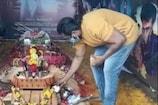 ಒಂದು ದಿನ ಮೊದಲೇ ನಡೆಯಿತು ಚಿರು ಸರ್ಜಾ ತಿಂಗಳ ತಿಥಿ!; ಇಲ್ಲಿದೆ ಕಾರಣ