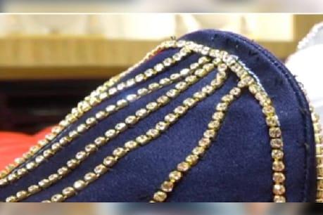 ಬರೋಬ್ಬರಿ 4 ಲಕ್ಷ ಬೆಲೆಯ ಮಾಸ್ಕ್!; ಅಷ್ಟಕ್ಕೂ ಇದರಲ್ಲೇನಿದೆ