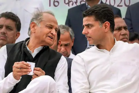 Rajasthan Political Crisis: ಆಪರೇಷನ್ ಕಮಲಕ್ಕೆ ಬಲಿಯಾಗುತ್ತಾ ರಾಜಸ್ಥಾನದ ಅಶೋಕ್ ಗೆಹ್ಲೋಟ್ ಸರ್ಕಾರ?; ಇಂದು ನಿರ್ಧಾರವಾಗಲಿದೆ ಭವಿಷ್ಯ