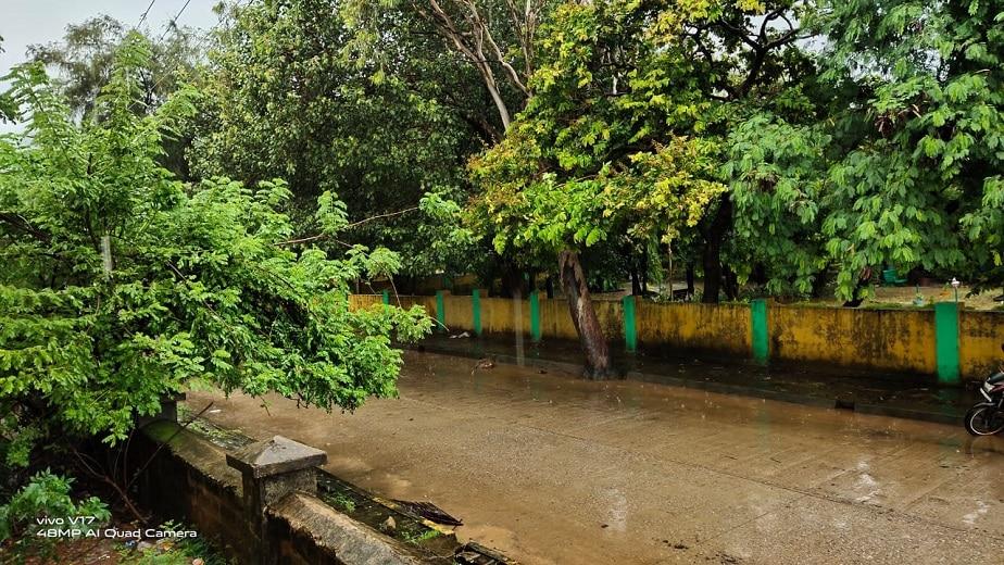 ಕಾರವಾರ (ಚಿತ್ರ: ದರ್ಶನ್ ನಾಯ್ಕ್ ಕಾರವಾರ)