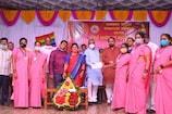 ಆಶಾ ಕಾರ್ಯಕರ್ತೆಯರಿಗೆ ಆಸರೆಯಾದ ಸಚಿವೆ ಶಶಿಕಲಾ ಜೊಲ್ಲೆ; ಬೆಳಗಾವಿಯ1480 ಕಾರ್ಯಕರ್ತೆಯರಿಗೆ ಪ್ರೋತ್ಸಾಹ ಧನ