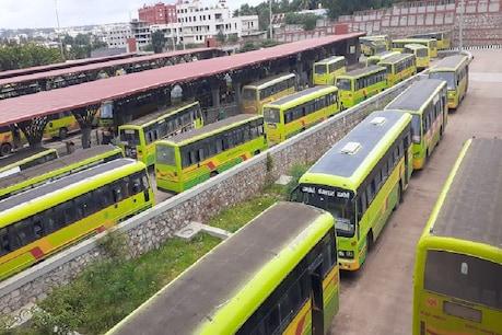 ಕೊರೋನಾ ಎಫೆಕ್ಟ್: ಹುಬ್ಬಳ್ಳಿ ಸಾರಿಗೆ ವಿಭಾಗಕ್ಕೆ ಮೇ- ಜೂನ್ ತಿಂಗಳಲ್ಲಿ 31 ಕೋಟಿ ರೂಪಾಯಿ ನಷ್ಟ