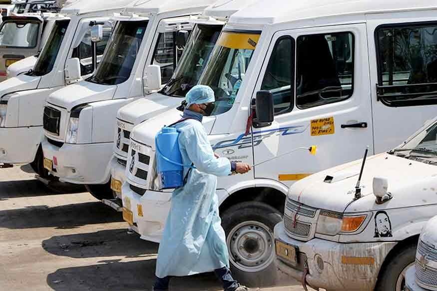 Karnataka Coronavirus Cases Crosses 6 Thousand Today 83 Covid19 Patients Died in Karnataka