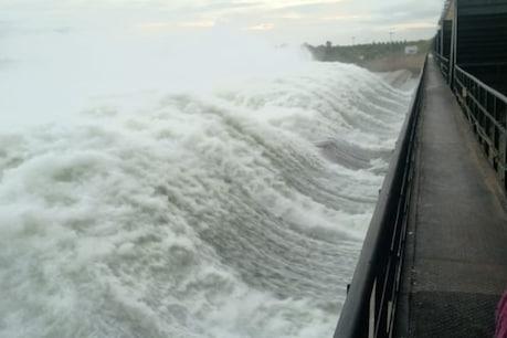 Karnataka Dams Water Level: ಕರ್ನಾಟಕದಲ್ಲಿ ಮುಂದುವರಿದ ಮಳೆ; ಜಲಾಶಯಗಳ ಇಂದಿನ ನೀರಿನ ಮಟ್ಟ ಹೀಗಿದೆ