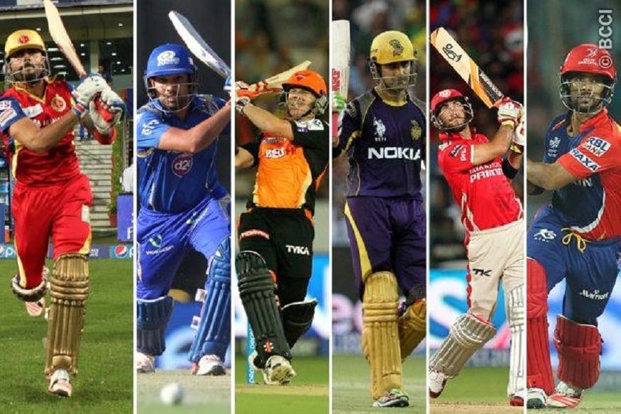 IPL 2021: ಐಪಿಎಲ್ ಟಾಪ್-5 ರನ್ ಸರದಾರರು ಯಾರು ಗೊತ್ತಾ?