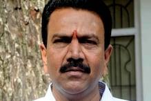'ಡಿಜೆ ಹಳ್ಳಿ ಗಲಭೆ ಪೂರ್ವ ನಿಯೋಜಿತ' - ಕಾಂಗ್ರೆಸ್ ವಿರುದ್ಧ ಸಚಿವ ಸಿಸಿ ಪಾಟೀಲ್ ಕಿಡಿ