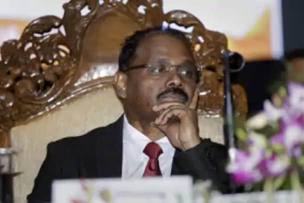 GC Murmu: ಜಮ್ಮು-ಕಾಶ್ಮೀರದ ಲೆಫ್ಟಿನೆಂಟ್ ಗವರ್ನರ್ ಗಿರೀಶ್ ಚಂದ್ರ ಮುರ್ಮು ರಾಜೀನಾಮೆ