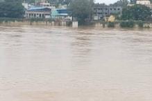 Shivamogga Rain : ಶಿವಮೊಗ್ಗ ಜಿಲ್ಲೆಯಲ್ಲಿ ಅಬ್ಬರಿಸುತ್ತಿದೆ ಮುಂಗಾರು ಮಳೆ ; ಮೈದುಂಬಿ ಹರಿಯುತ್ತಿದೆ ತುಂಗಾ ನದಿ