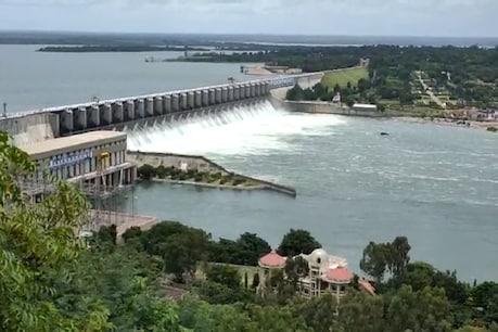 Reservoir Water Level: ಕರ್ನಾಟಕದ ಜಲಾಶಯಗಳ ಇಂದಿನ ನೀರಿನ ಮಟ್ಟ ಹೀಗಿದೆ