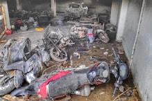 Bengaluru Violence - ಬೆಂಗಳೂರು ಗಲಭೆ: 9 ಎಫ್ಐಆರ್, 17 ಆರೋಪಿಗಳು – ನಾಲ್ವರ ಬಂಧನ