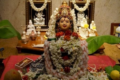 ರಾಜ್ಯದ ಏಕೈಕ ಗೌರಿ ದೇಗುಲವಿರುವ ಚಾಮರಾಜನಗರದ ಕುದೇರಿನಲ್ಲಿ ಈಬಾರಿಹಬ್ಬದ ಸಂಭ್ರಮವಿಲ್ಲ