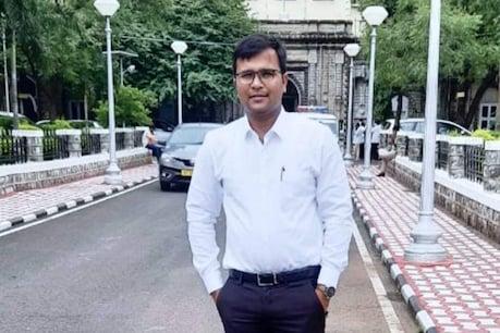 ಬೆಳಗಾವಿ ಜಿಲ್ಲೆಯ ಚಾಲಕನ ಪುತ್ರನ ಸಾಧನೆ; UPSC ಪರೀಕ್ಷೆಯಲ್ಲಿ 440ನೇ ಸ್ಥಾನ!