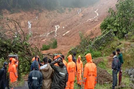 Kodagu Rains: ಕೊಡಗು ಪ್ರವಾಹ; ಬ್ರಹ್ಮಗಿರಿ ಬೆಟ್ಟದಲ್ಲಿ ರಕ್ಷಣಾ ಕಾರ್ಯಾಚರಣೆಗೆ ಸಜ್ಜಾದ ಎನ್ಡಿಆರ್ಎಫ್ ತಂಡ