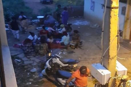 ವೀಕೆಂಡ್ ಬಂತು ಅಂದ್ರೆ ಈ ಏರಿಯಾದಲ್ಲಿ ನೈಟ್ ಪಾರ್ಟಿ; ನೈಜೀರಿಯಾ ಪ್ರಜೆಗಳಿಂದ ಬೇಸತ್ತು ಹೋಗಿರುವ ಜನರು