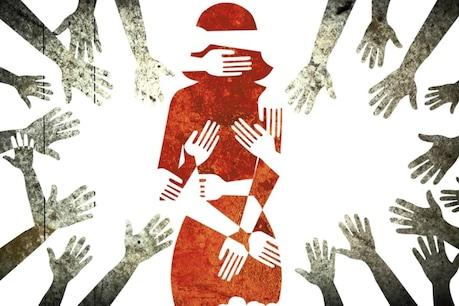 ನವದೆಹಲಿ: ಆಸ್ಪತ್ರೆಯ ಪಾರ್ಕಿಂಗ್ ಏರಿಯಾದಲ್ಲಿ ಮಹಿಳೆಯ ಮೇಲೆ ಸಾಮೂಹಿಕ ಅತ್ಯಾಚಾರ