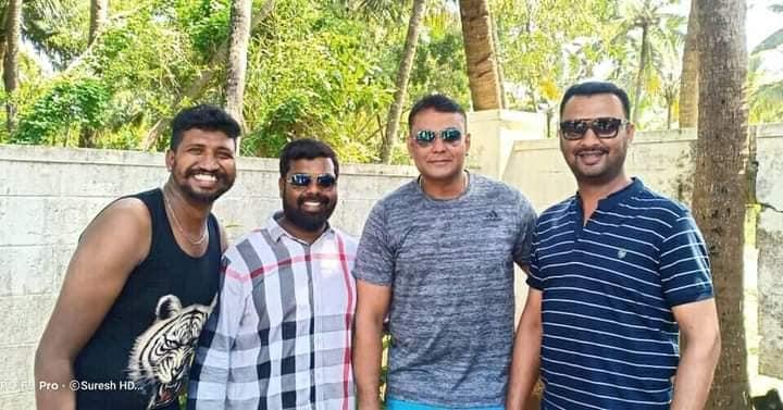 Sandalwood, Darshan, Rajaveera Madakari, Darshan New Look, Darshan starrer rajaveera madakari nayaka movie shoot to resumes in October