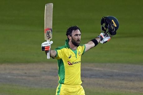 England vs Australia, 3rd ODI: ಮ್ಯಾಕ್ಸ್ವೆಲ್ ಸ್ಫೋಟಕ ಆಟ: ಫಿಂಚ್ ಪಡೆಗೆ 3 ವಿಕೆಟ್ಗಳ ರೋಚಕ ಗೆಲುವು