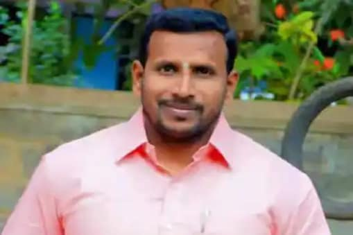 ಮೃತ ಯೋಗೇಶ್ ಗೌಡ