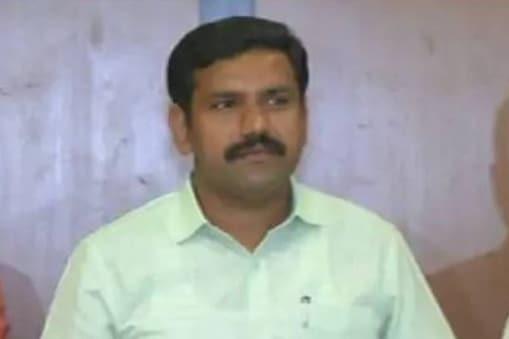ಬಿಜೆಪಿ ರಾಜ್ಯ ಉಪಾಧ್ಯಕ್ಷ ಬಿ ವೈ ವಿಜಯೇಂದ್ರ