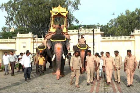 Mysuru Dasara 2020: ಮೈಸೂರು ದಸರಾಗೆ ಸಕಲ ಸಿದ್ಧತೆ; ನಾಳೆ ಗಜಪಡೆ ಆಗಮನ