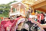 Shivamogga Dasara 2020: ಈ ಬಾರಿ ಅತ್ಯಂತ ಸರಳವಾಗಿ ಶಿವಮೊಗ್ಗ ದಸರಾ ಆಚರಣೆ; ಸಚಿವ ಕೆ.ಎಸ್.ಈಶ್ವರಪ್ಪ