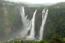 Jog Falls : ಅಂತಾರಾಷ್ಟ್ರೀಯ ಮಟ್ಟದ ಪ್ರವಾಸಿ ತಾಣವಾಗಿ ಜೋಗ ಜಲಪಾತ ಅಭಿವೃದ್ಧಿ : ಸಂಸದ ಬಿ ವೈ ರಾಘವೇಂದ್ರ