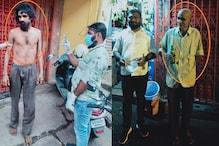 ರಾಜಸ್ಥಾನದಿಂದ ಬಾಂಬೆಗೆ, ಅಲ್ಲಿಂದ ಮಂಗಳೂರಿಗೆ; ಮಾನಸಿಕ ಅಸ್ವಸ್ಥನ ರೋಚಕ ಕಥೆ
