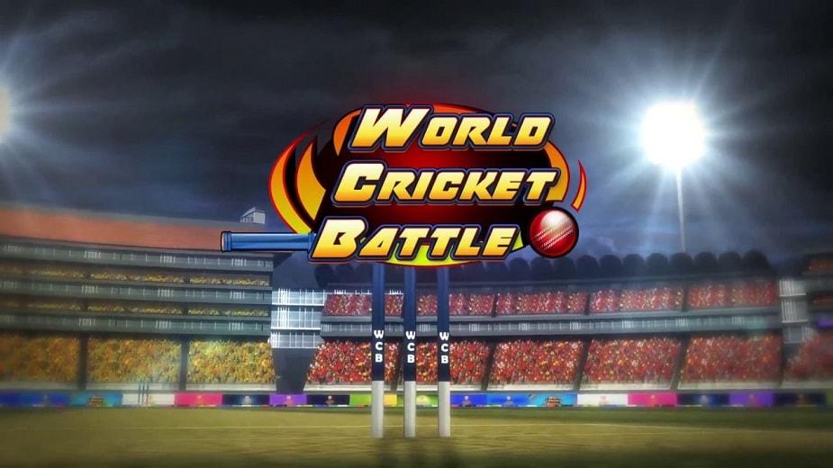 ವಲ್ಡ್ ಕ್ರಿಕೆಟ್ ಬ್ಯಾಟಲ್ (World cricket battle)