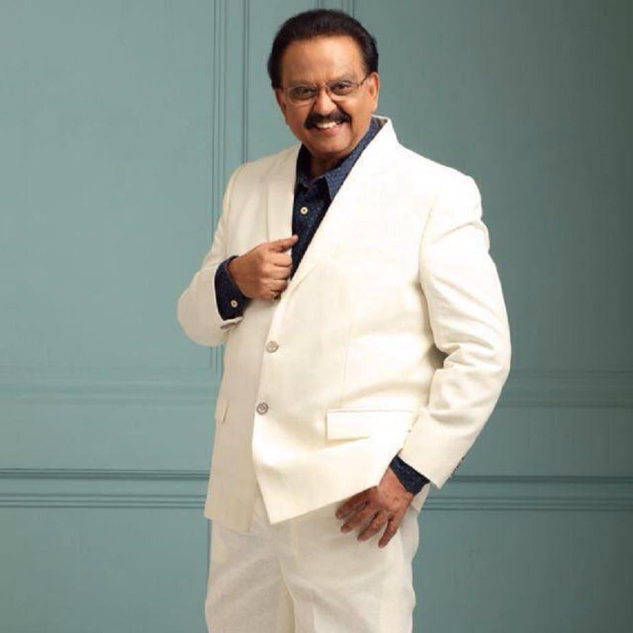 ಎಸ್ಪಿ ಬಾಲಸುಬ್ರಹ್ಮಣ್ಯಂ