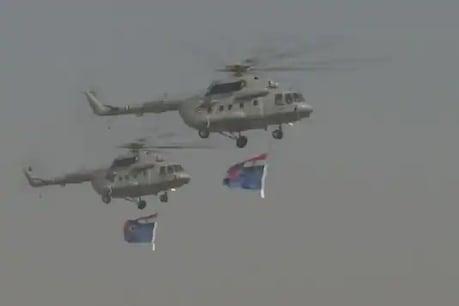 Indian Air Force Day 2020: ಇಂದು ಭಾರತೀಯ ವಾಯುಪಡೆ ದಿನ; ಇತಿಹಾಸ ಮತ್ತು ಮಹತ್ವ ತಿಳಿಯಿರಿ
