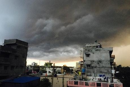Karnataka Rain: ಬುರೇವಿ ಚಂಡಮಾರುತದ ಪರಿಣಾಮ; ಕರ್ನಾಟಕದ ಕರಾವಳಿ, ದಕ್ಷಿಣ ಒಳನಾಡಿನಲ್ಲಿ ಇಂದು ಮಳೆ