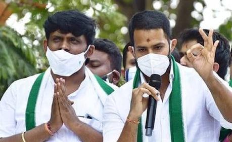 Karnataka Bypolls 2020: ರಂಗೇರಿದ ಚುನಾವಣಾ ಕಣದಲ್ಲಿ ಜಾಗ್ವಾರ್ ಮಿಂಚಿನ ಪ್ರಚಾರ