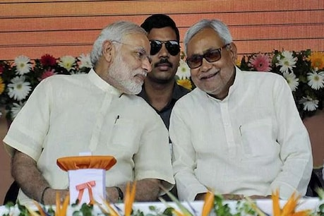 Bihar Election Results 2020; ಮುನ್ನಡೆ ಸಾಧಿಸುತ್ತಿರುವ ಎನ್ಡಿಎ ಮೈತ್ರಿ, ಬಿಹಾರದಲ್ಲಿ ಸುಳ್ಳಾಗುತ್ತಾ ಚುನಾವಣಾ ಸಮೀಕ್ಷೆ?