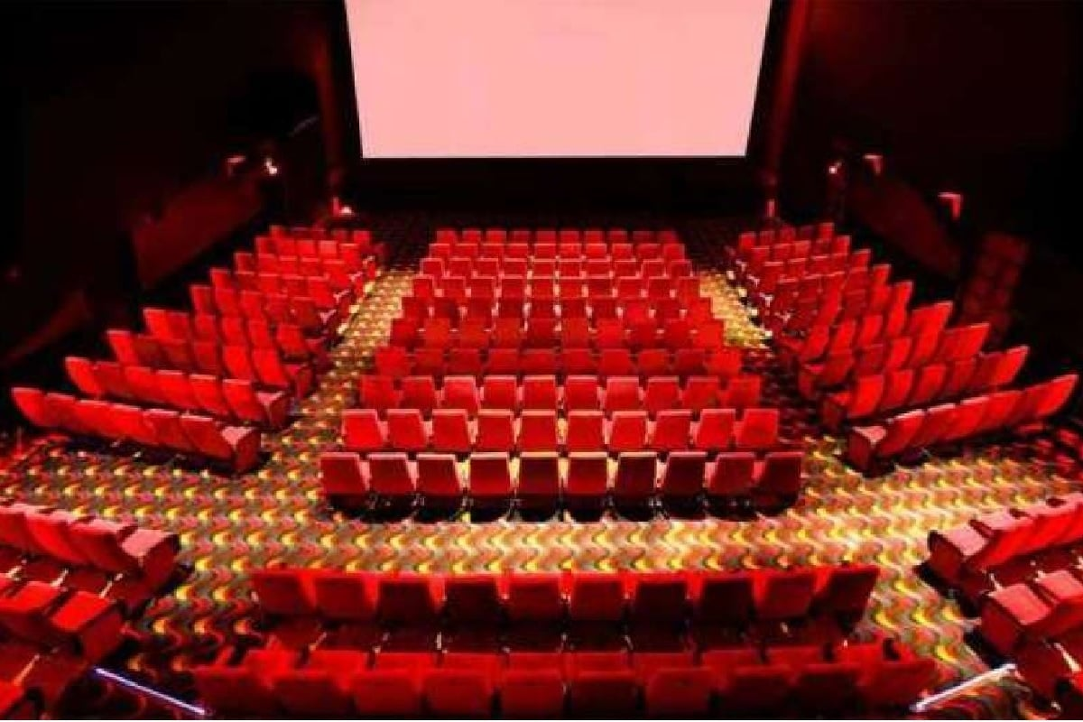 After 7 months theaters reopened and not getting good response from movie lovers, Theatre Reopening Guidelines: In Kannada Film Industry Only Half of the theater will open from Friday,