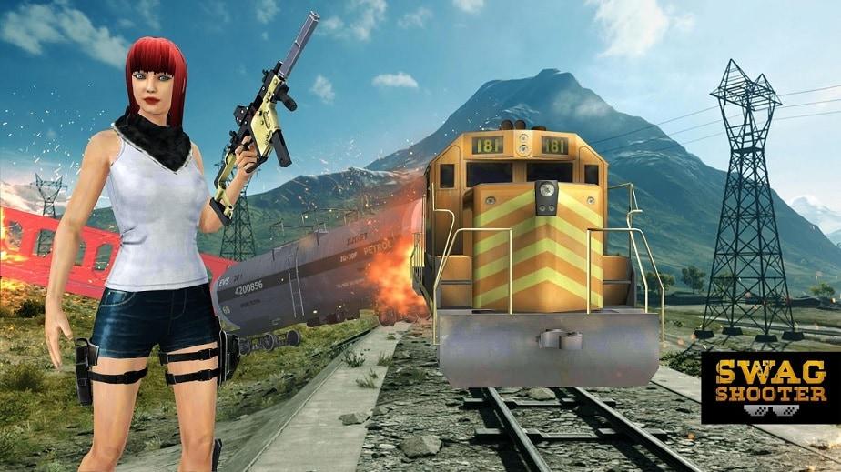 ಸ್ವಾಗ್ ಶೂಟರ್-SWAG SHOOTER