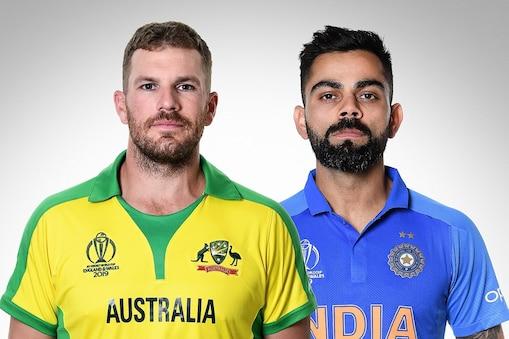 IND vs AUS 3rd T20 Live Score Updates