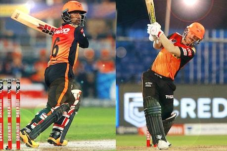 SRH vs MI, IPL 2020: ಕೆಕೆಆರ್ ಆಸೆಯ ಮೇಲೆ ಸನ್ ರೈಸ್: ಪ್ಲೇ-ಆಫ್ಗೆ ಹೈದರಾಬಾದ್ ಎಂಟ್ರಿ